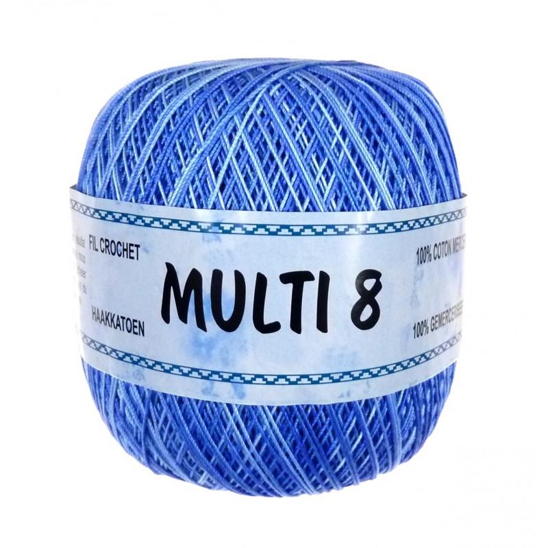 fil coton pour crochet