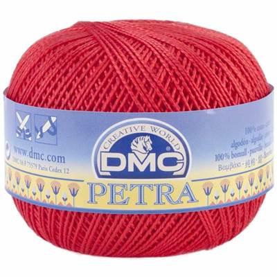 fil crochet petra