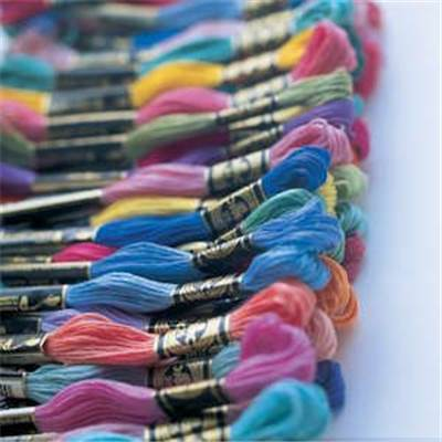 fil de coton dmc
