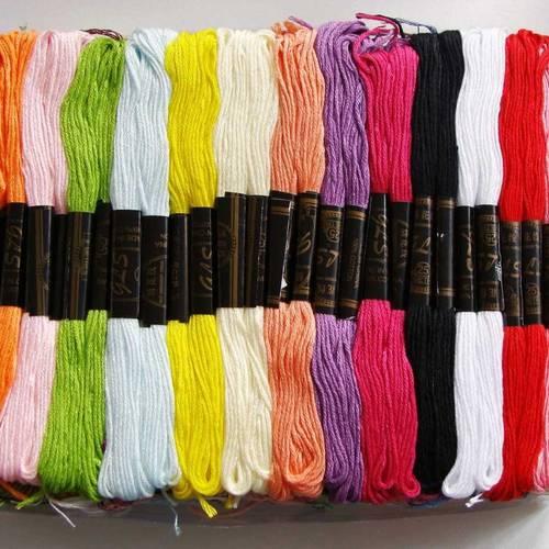 fil pour bracelet bresilien