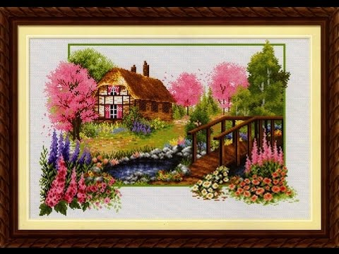 free cross stitch patterns to download