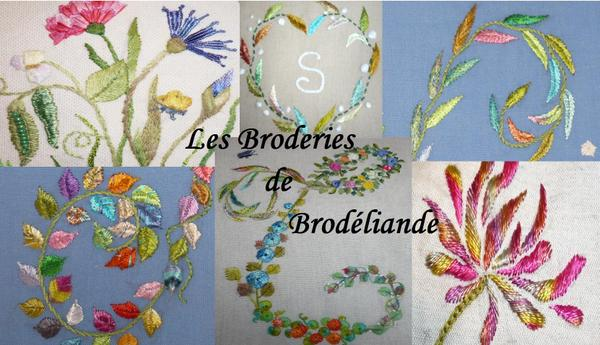 modeles gratuits broderie traditionnelle