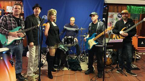 Brick House Salem Band
