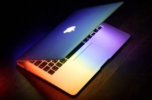 mac half-open and half-close