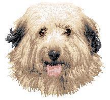 Hundbrodyr Pyreneisk herdehund