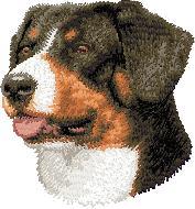 Hundbrodyr Grosser schweitzier sennenhund