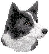 Hundbrodyr Karelsk björnhund