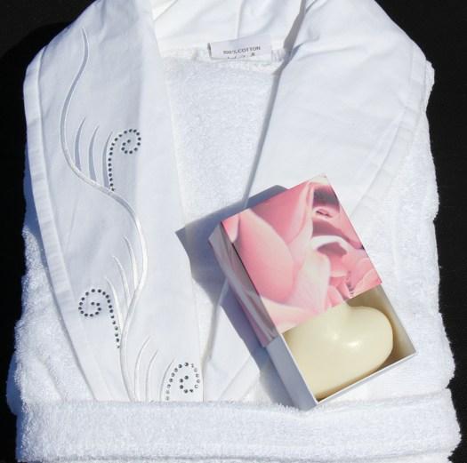 Badrock Swarovski paket tvål