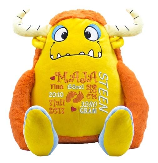 Gosedjur Monstret Marmalade