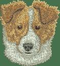 Broderad Shetland Sheepdog valp sobel