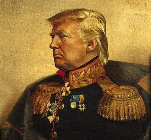general trump
