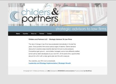 ChildersAndPartners