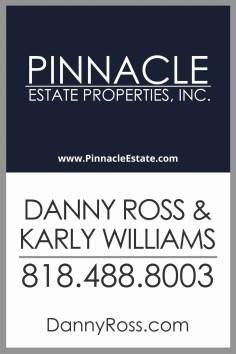 Pinnacle Estate Properties - Graphic Designer