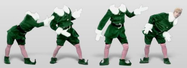 Image result for Elf yourself!