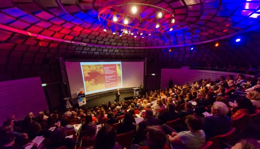 Keynote Vortrag Motivation Brohm-Badry