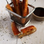 Crispy Yuca Fries