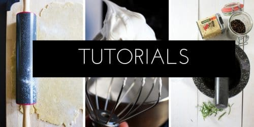 Useful How To - Great tutorials for beginner cooks