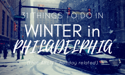 winter activities in philadelphia