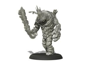 Torn Armor Maychian Elemental Light Golem