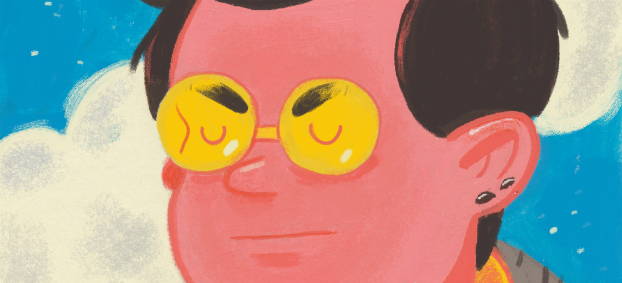 Lemon - Life's Sour Moments Examined in Kelsey Wroten's Comics Short
