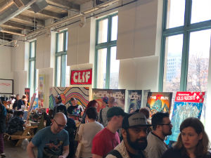 Looking Back on DiNK 2018 - Indie Comics Continue to Shine in Year 3 of this Denver Festival