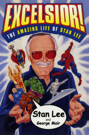 Stan Lee 1922-2018: A Legend in His Own Lifetime