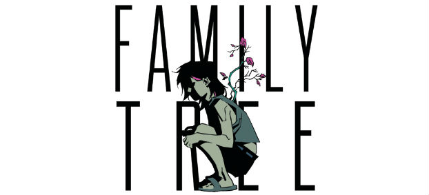 Family Tree #1 - Family Drama Meets Body Horror in Lemire, Hester and Company's Atmospheric New Image Series