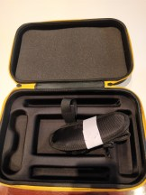 Empty Carrying Case