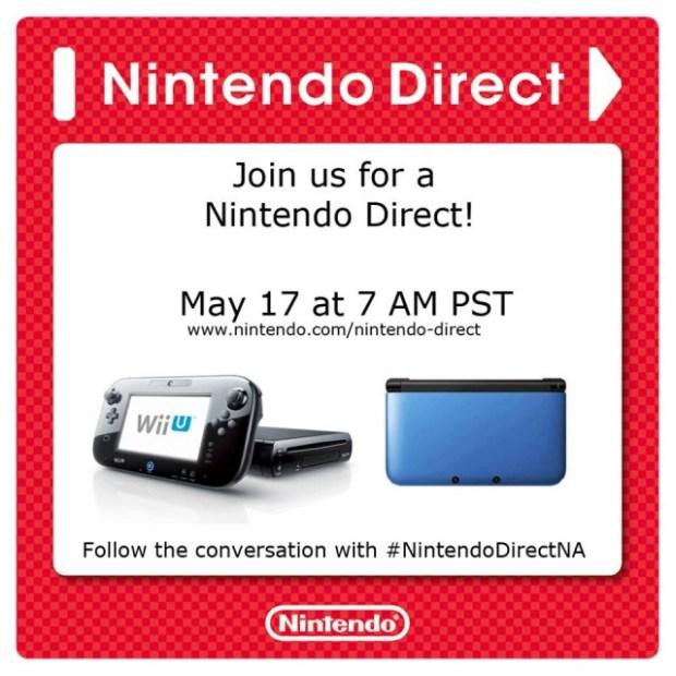 Nintendo Direct Summer