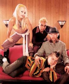 Gwen Stefani w/ No Doubt