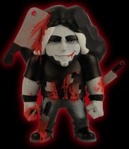Kill Audio Vinyl Action Figure