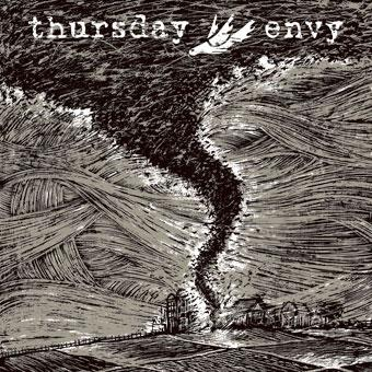Thursday / Envy