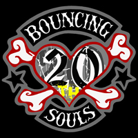 Bouncing Souls Celebrating 20 Years