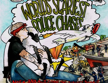 Album Review: Worlds Scariest Police Chases – <i>NOFX And Out Come The Wolves Dookie</i>