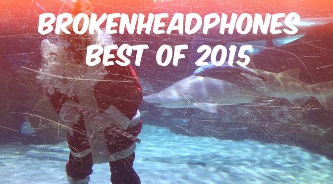 BHP Best of 2015