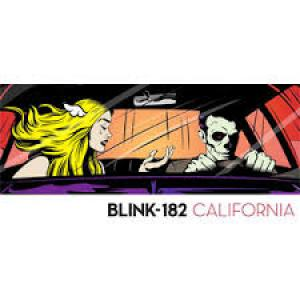 Blink 182 - California