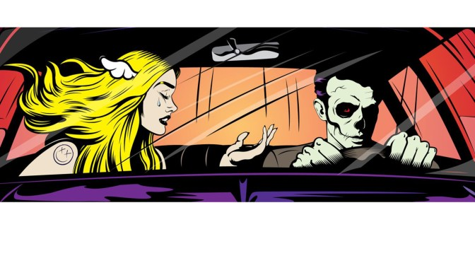Album Review: Blink 182 – <i>California</i>