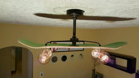 WhiskerTin Say-10 Lamp