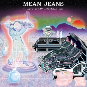 Mean Jeans