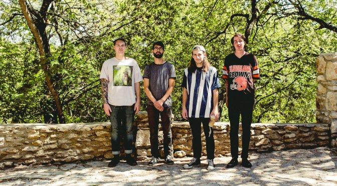 Album Review: Heart Attack Man – <i>Fake Blood</i>