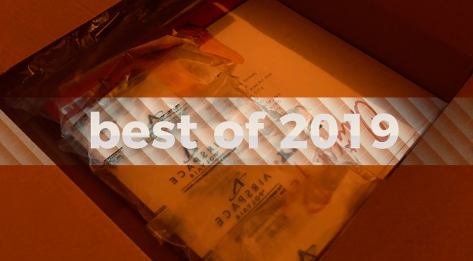 BHP Best of 2019