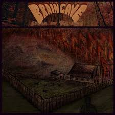 Brain Cave - Stuck in the Mud