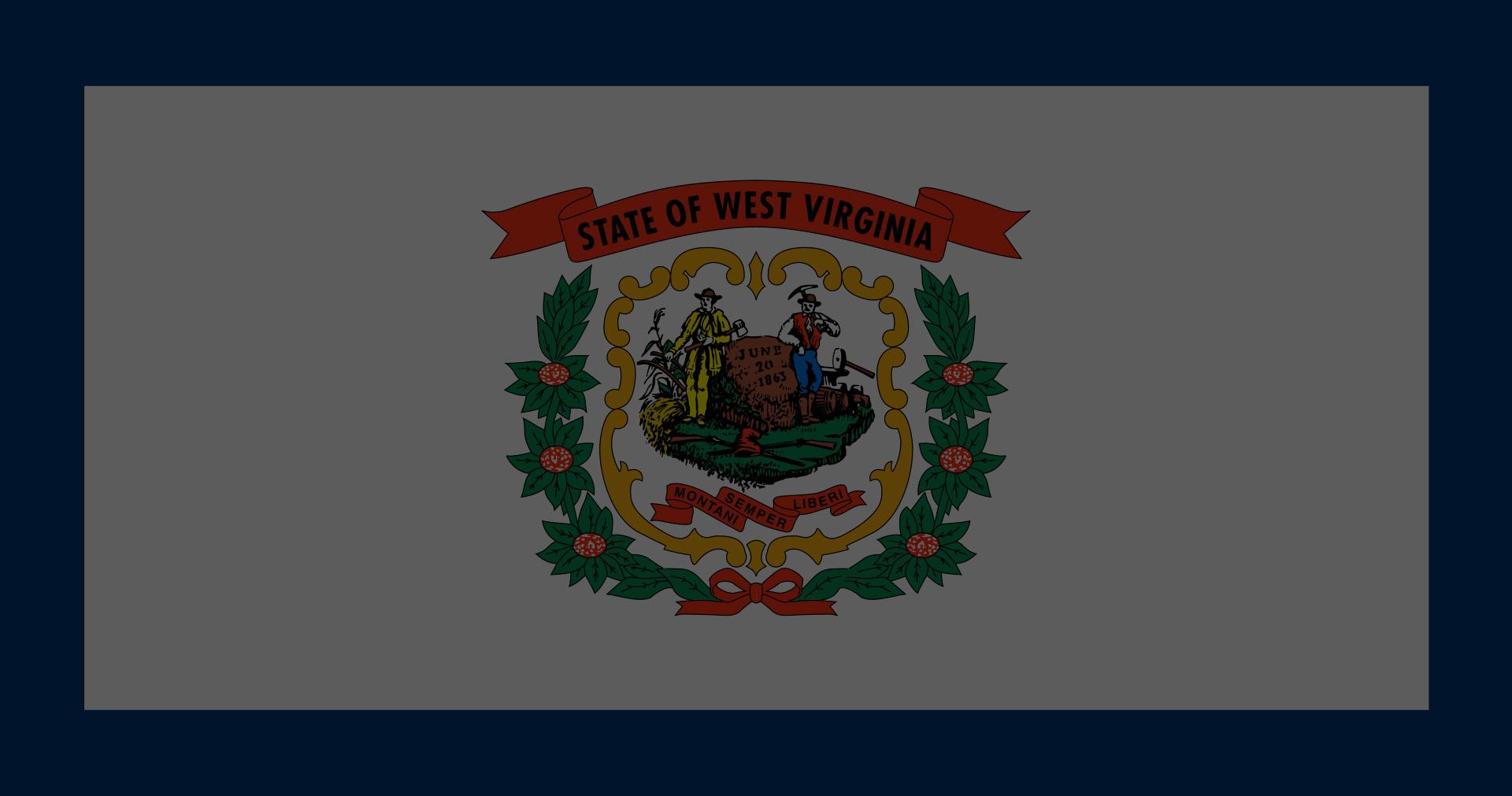 WV Flag