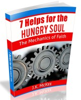 7 Helps for the Hungry Soul