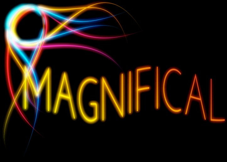 Magnifical - Sun Nov 22
