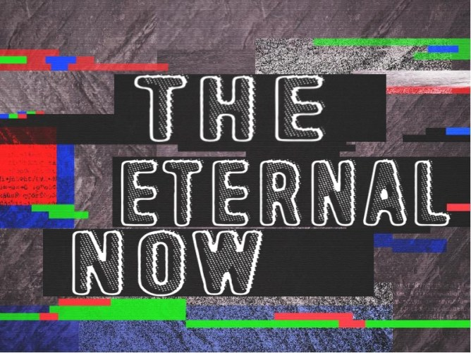Eternal Now - Sun Apr 10
