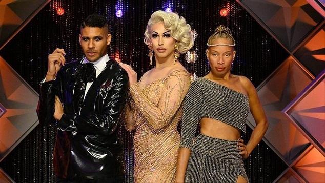 Canada's Drag Race Season 1 Episode 1 – 'Eh-Leganza Eh-xtravaganza'