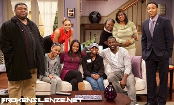 Tyler Perry's House Of Payne Season 9 Episode 8 – 'From Heart To Heart'