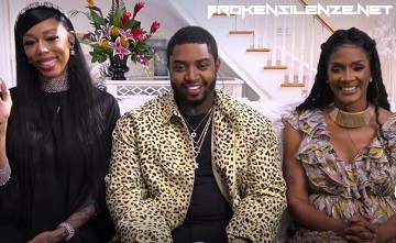 Love & Hip Hop: Secrets Unlocked – Part 3: 'Family Fuel'