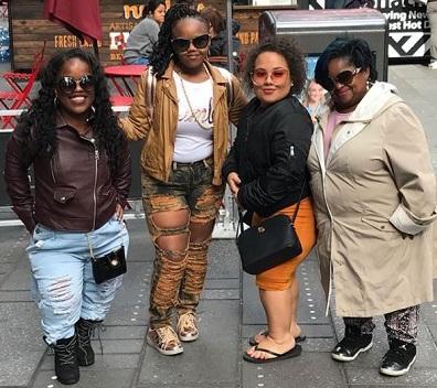 Bisexual rappers in atlanta — 5